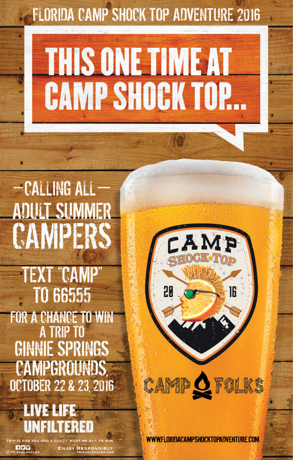 Sweepstakes | camp